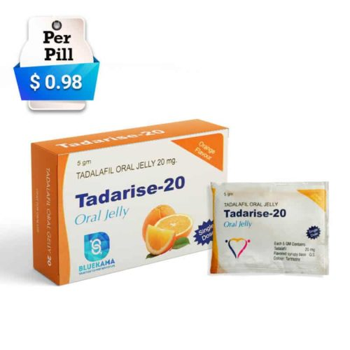 tadarise oral jelly