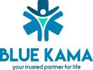 Blue Kama