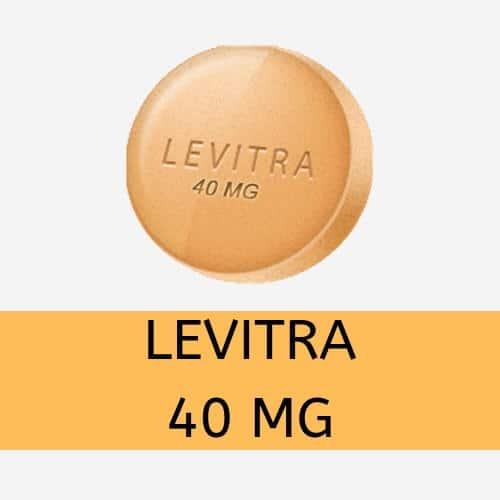 buy LEVITRA 40 MG