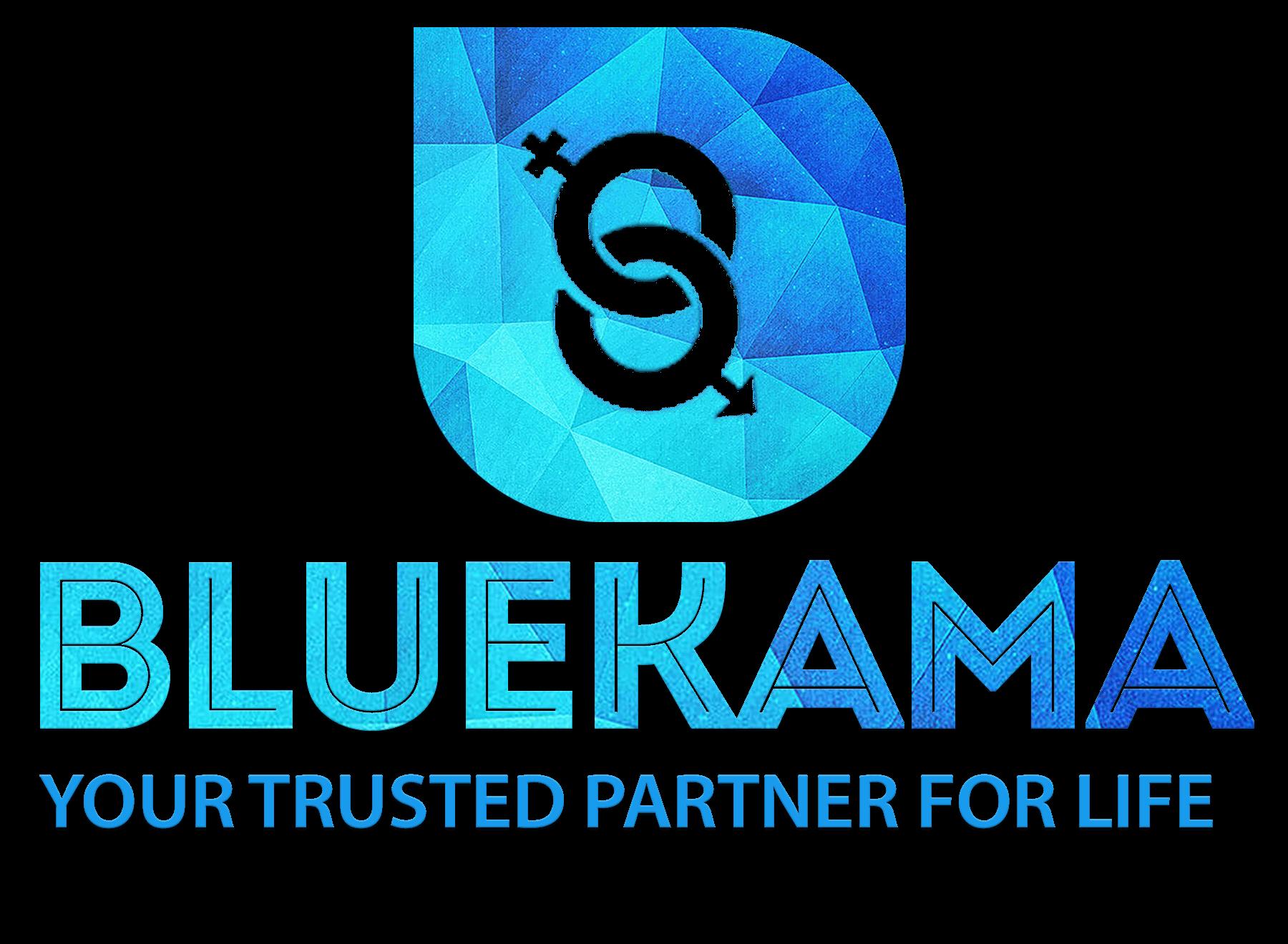 Bluekama